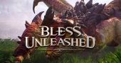 Optimized 4.Bless Unleashed Lanzamientos