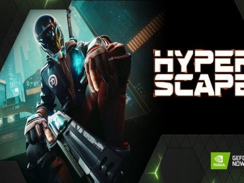 Geforce Now 11 juegos