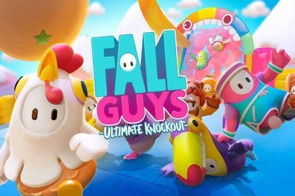 Fall Guys ya disponible PC PS4