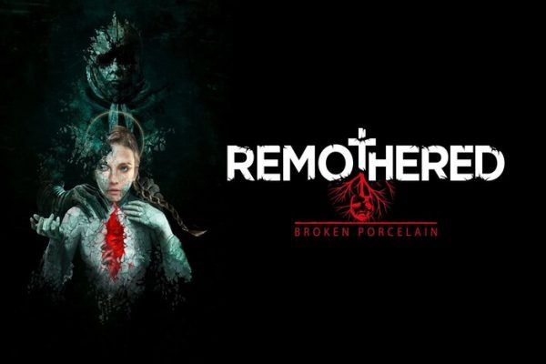 Remothered Broken Porcelain Lanzamiento