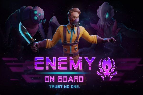 Enemy On Board