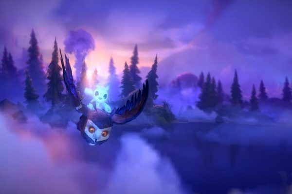 Ori ediciones físicas switch