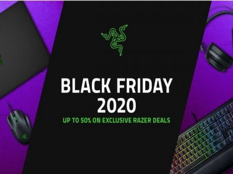 Black Friday de Razer