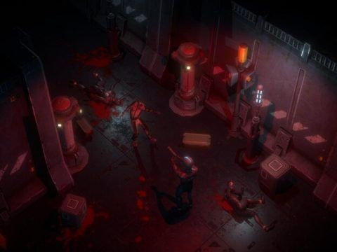 CryoSpace survival horror anunciado