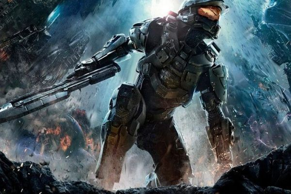Halo 4 The Master Chief Collection
