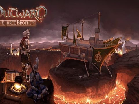 Los tres hermanos - DLC Outward