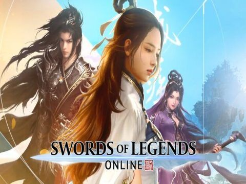 Sword of Legends Online